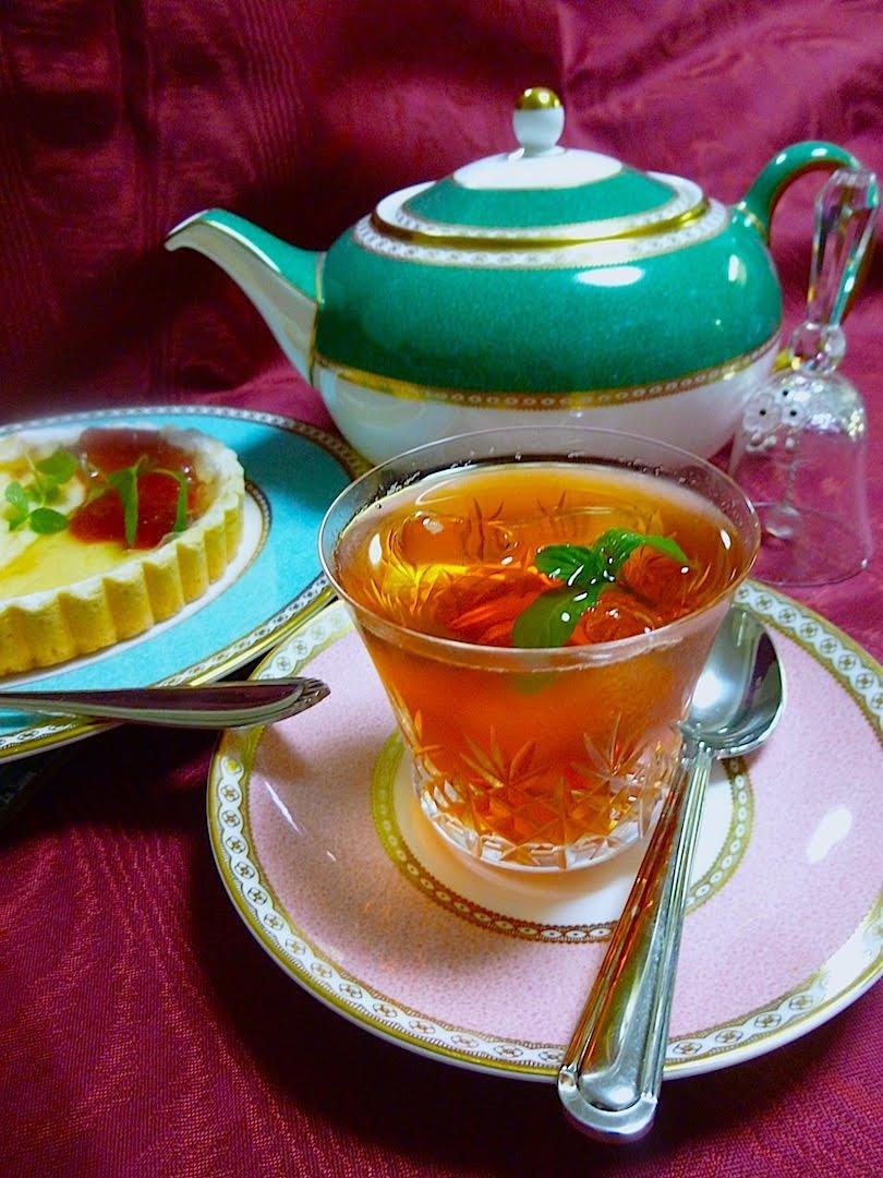 【くらし向上計画】はじめての紅茶教室~新ブランドティー「my tea」のおいしさもお楽しみに!~