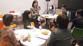 梅花女子大学 看護学科 協同学習を用いた看護教育研究会