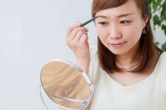 【HDC大阪 くらし向上計画】垢抜け顔になれる! 自分史上最高の美眉レッスン