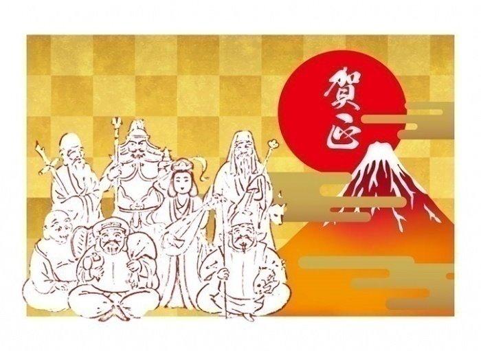 【シマノスクエア】開運!大阪七福神巡りライド