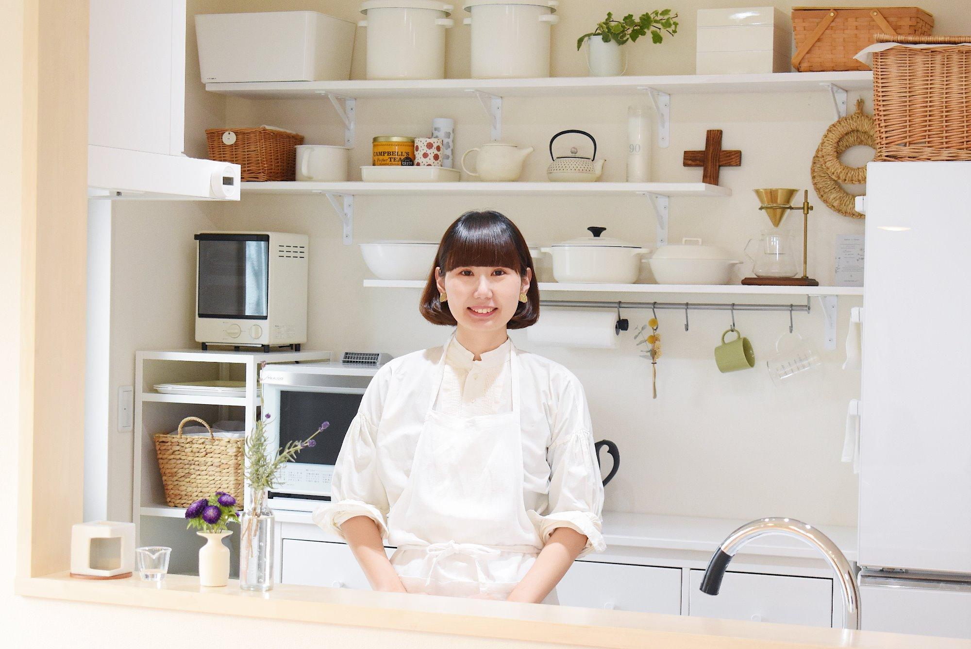 【HDC大阪 くらし向上計画】おさよさん直伝!忙しい家事がスムーズにまわりだす!家事ぐせ講座
