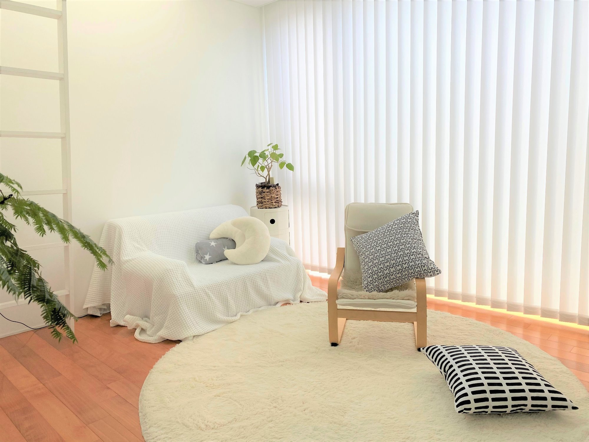 【HDC大阪 くらし向上計画】~死んでも床にモノを置かない~   みるみるお部屋が整う片付けワザ