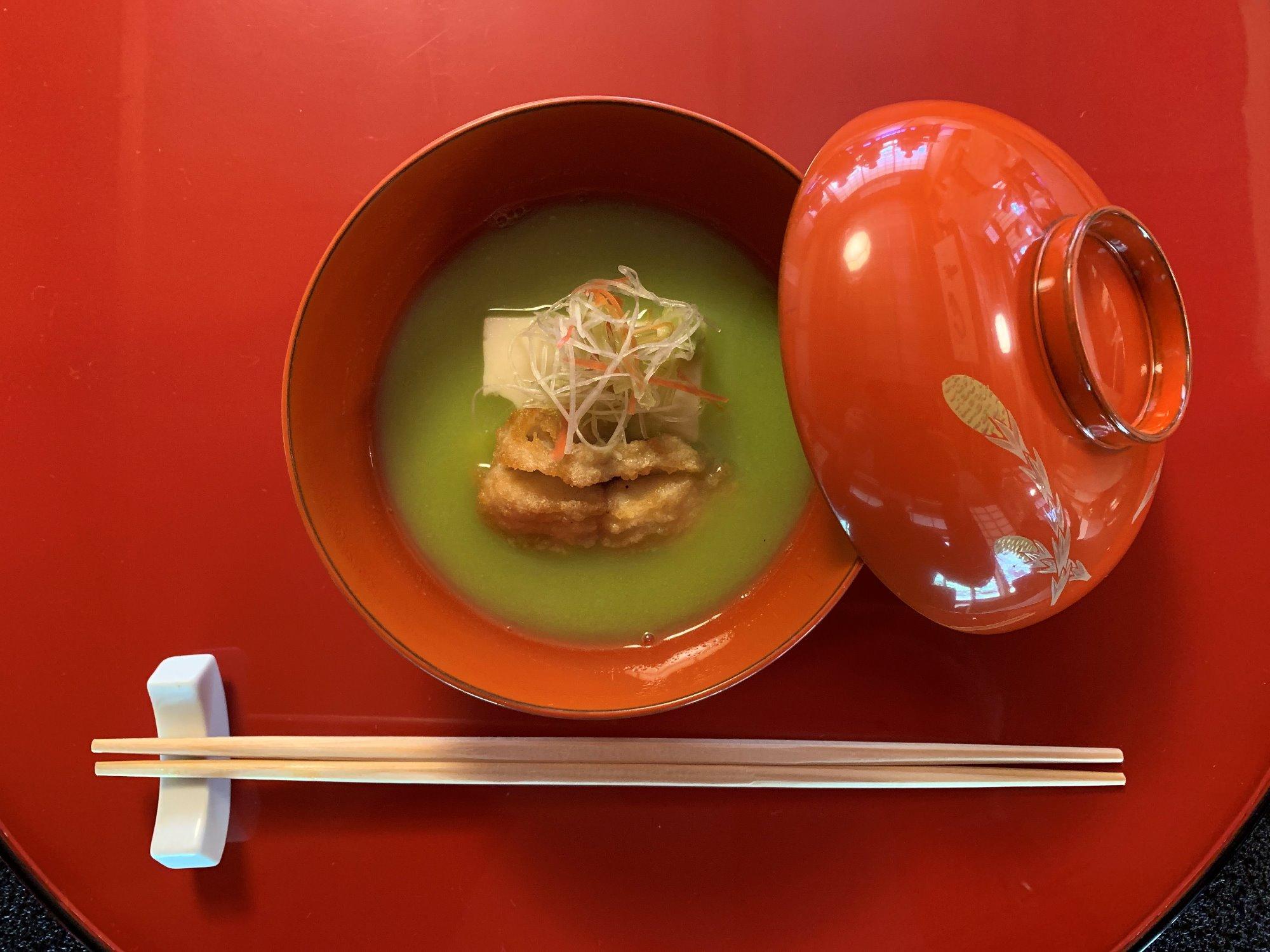 【HDC大阪 くらし向上計画】マナーを学んで食事を楽しく♪料亭・レストランでのマナー講座