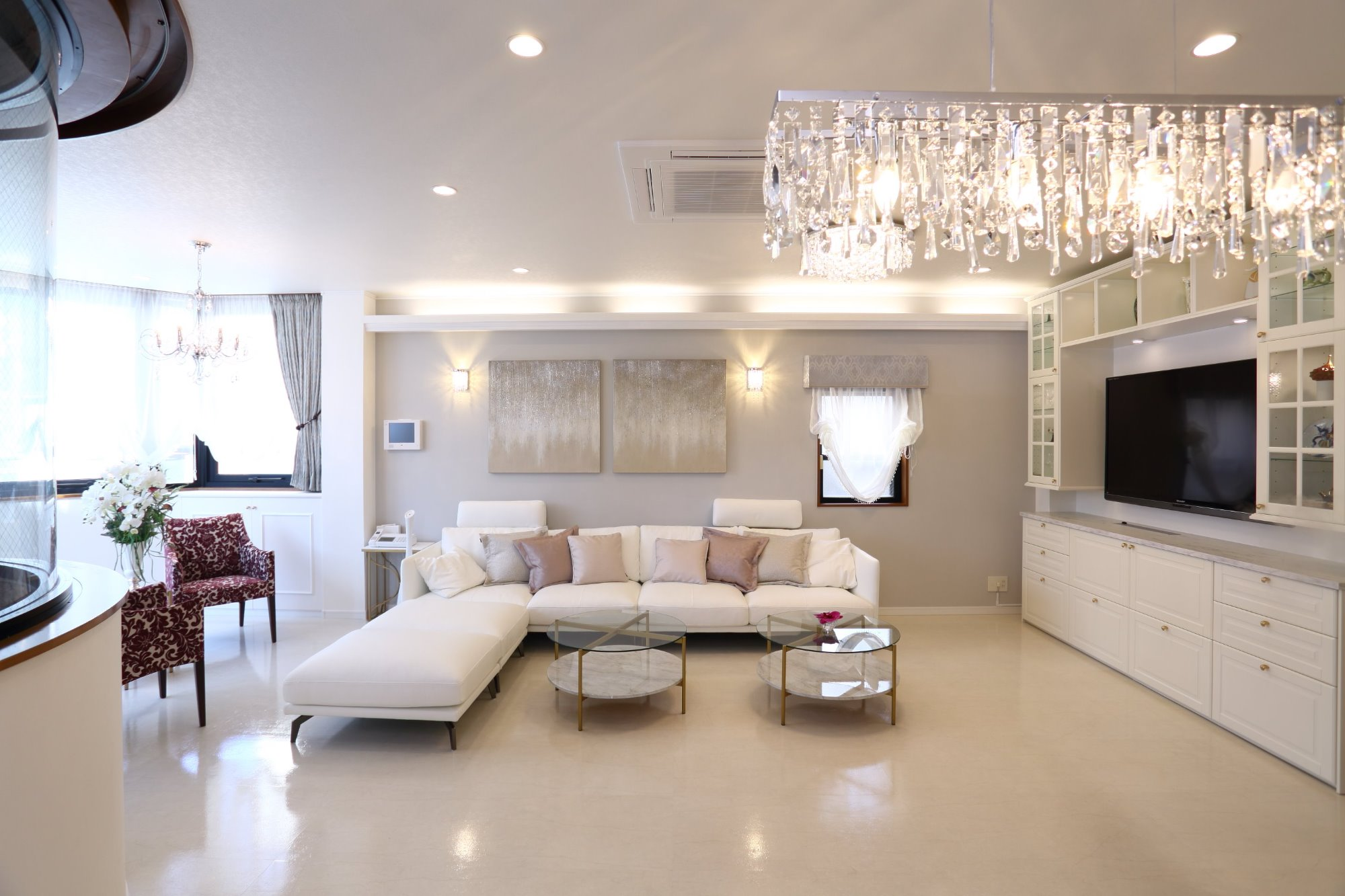 【HDC大阪 くらし向上計画】居心地の良い空間づくり 失敗しない家具の選び方セミナー