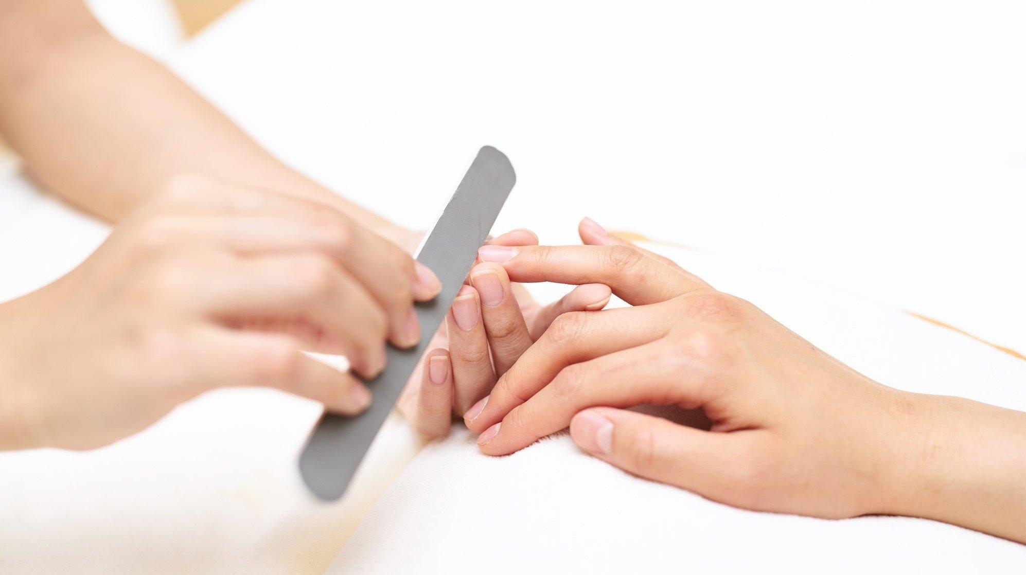 【HDC大阪 くらし向上計画】美しい手指で女子力アップ 大人女子のためのネイルケア