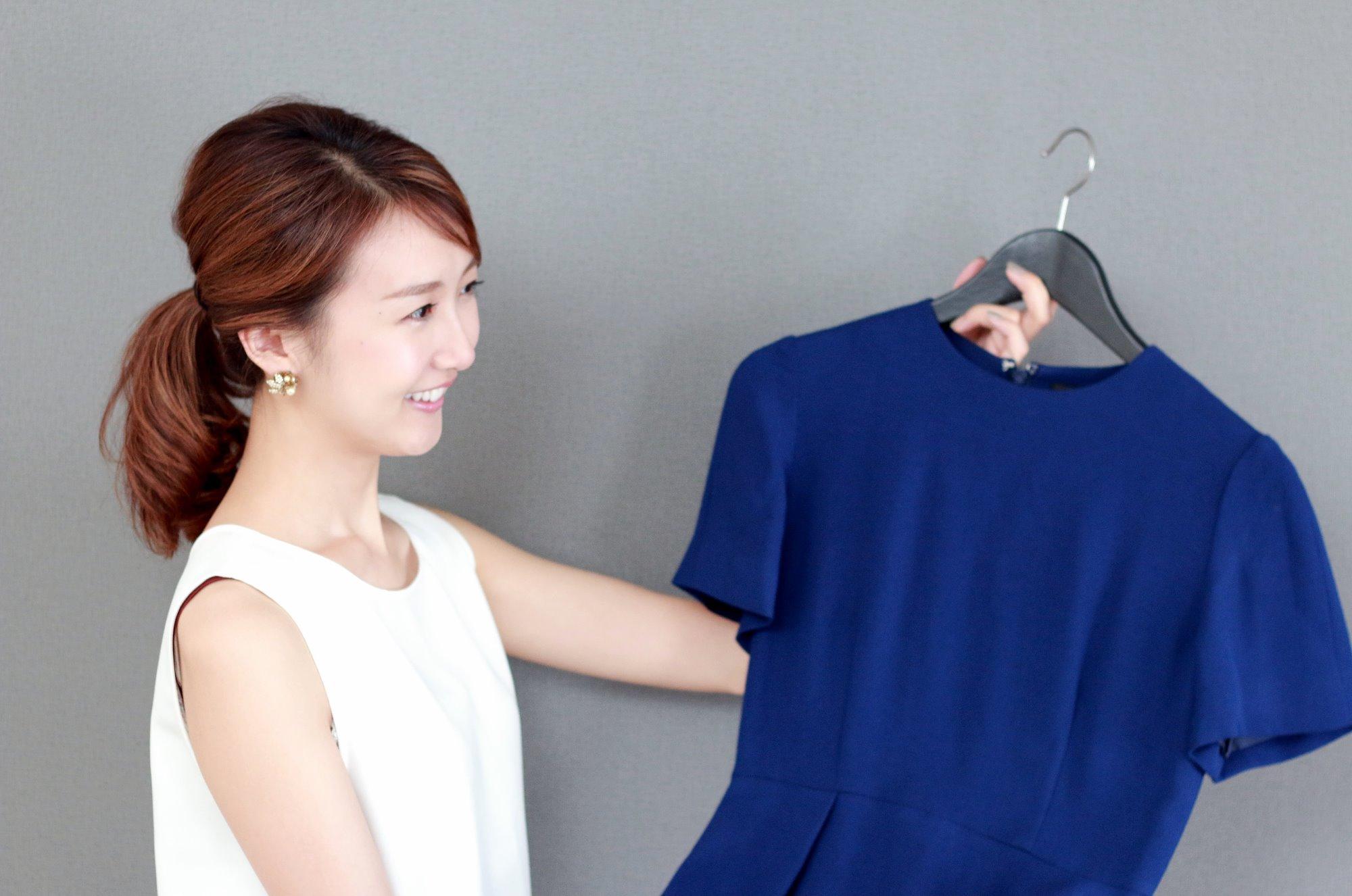 【HDC大阪 くらし向上計画】骨格タイプ別 大人のためのファッションアドバイス