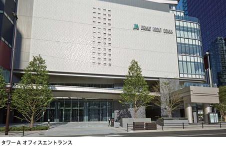 大阪 グラン フロント